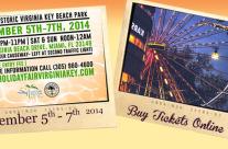 Enjoy The 2014 Holiday Fair