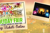Rides, Games and so much more!