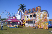 The Historic Virginia Key Beach Park – Amusement5