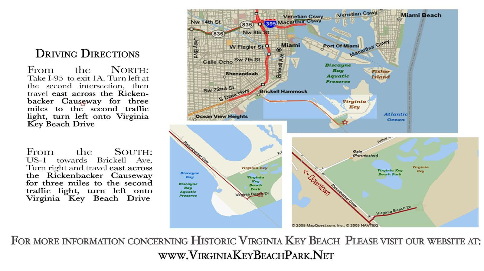 Historic Virginia Key Beach Park Holiday Fair